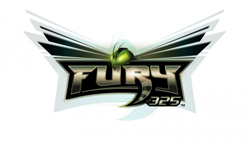 "Fury 325 Voted ""#1 Steel Coaster in the World"""