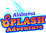Splash Adventure Logo for Ad