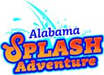 Splash Adventure Logo for Ad