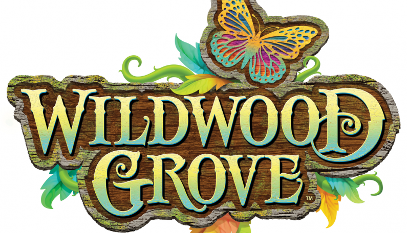 DOLLYWOOD ANNOUNCES LARGEST PARK EXPANSION IN HISTORY WITH NEW LAND NAMED WILDWOOD GROVE